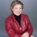 Dr. Justine Blainey Broker