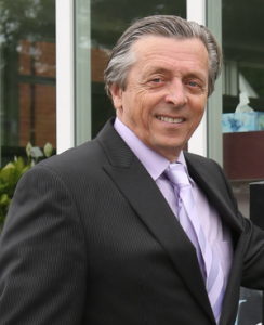 Dr. Brian Moore, Aurora, Ontario