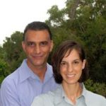 Drs Valerie and David Shahar, Sippy Downs, Australia