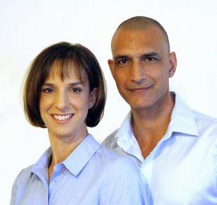 Drs. Valerie and David Shahar, Queensland, Australia
