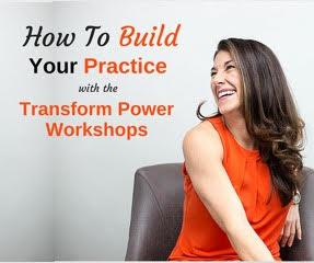 transform power workshop blog image