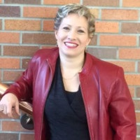 Dr. Justine Blainey-Broker, Brampton, Ontario, Canada